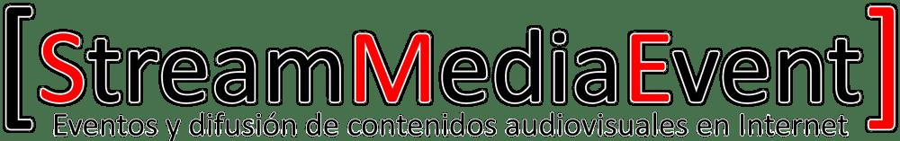 Stream media Event